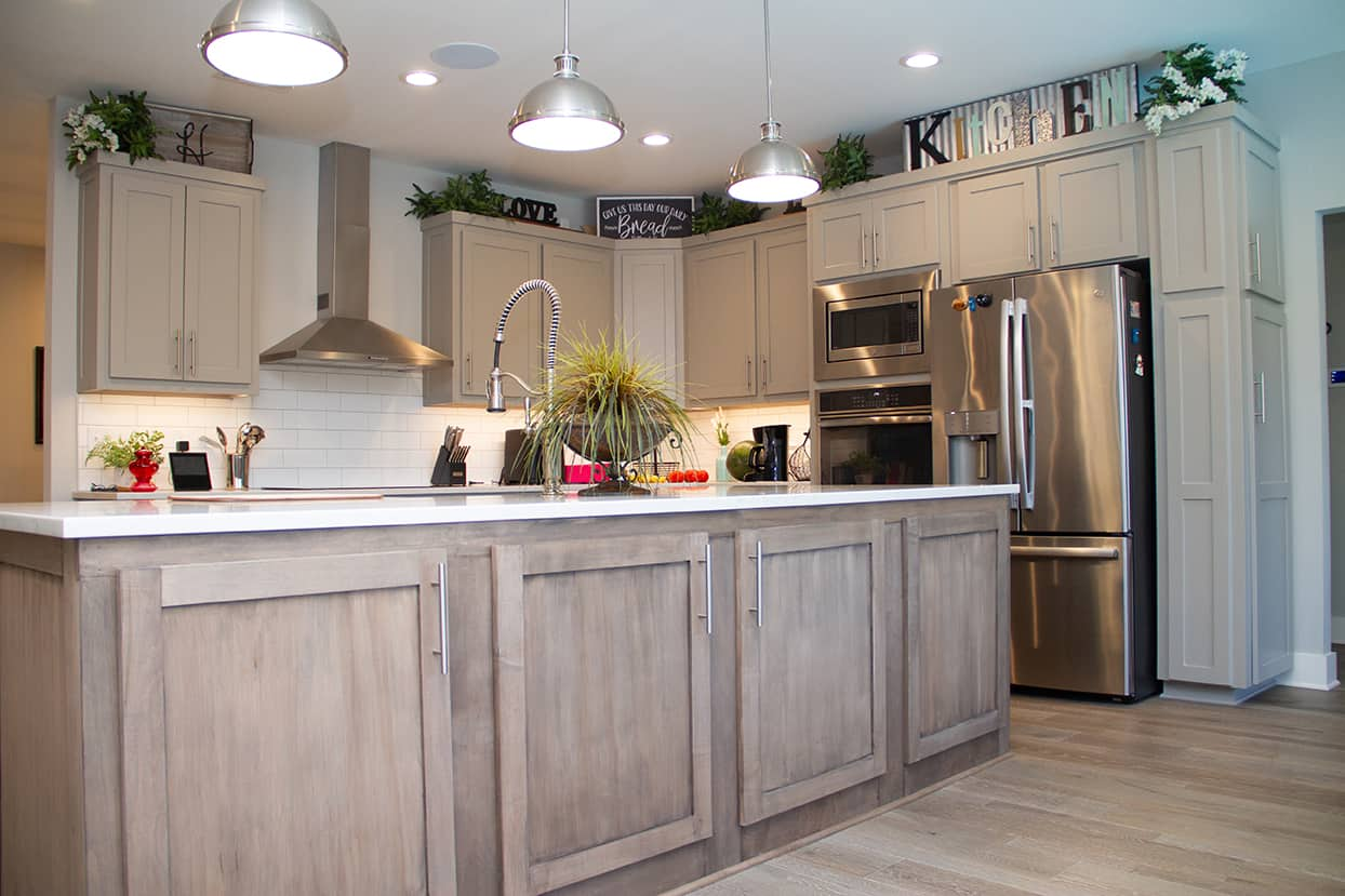 kitchen remodel benton ar